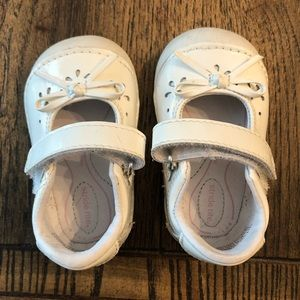 Baby girls Stride Rite shoes